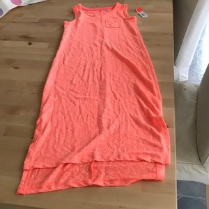Girls Old Navy Long Dress